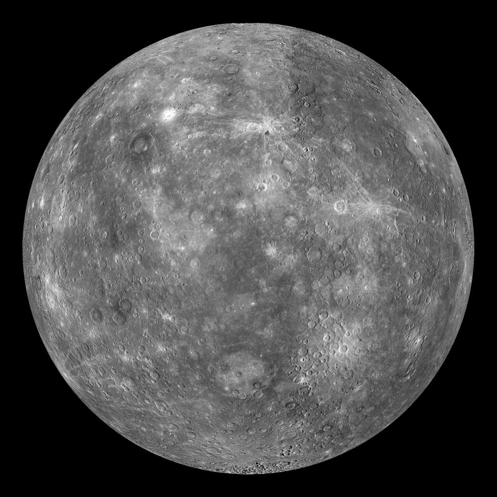 Good News, Earthlings: The Planet Mercury Probably Won't ...